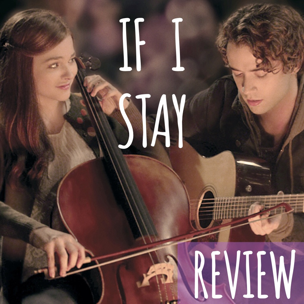 if i stay review