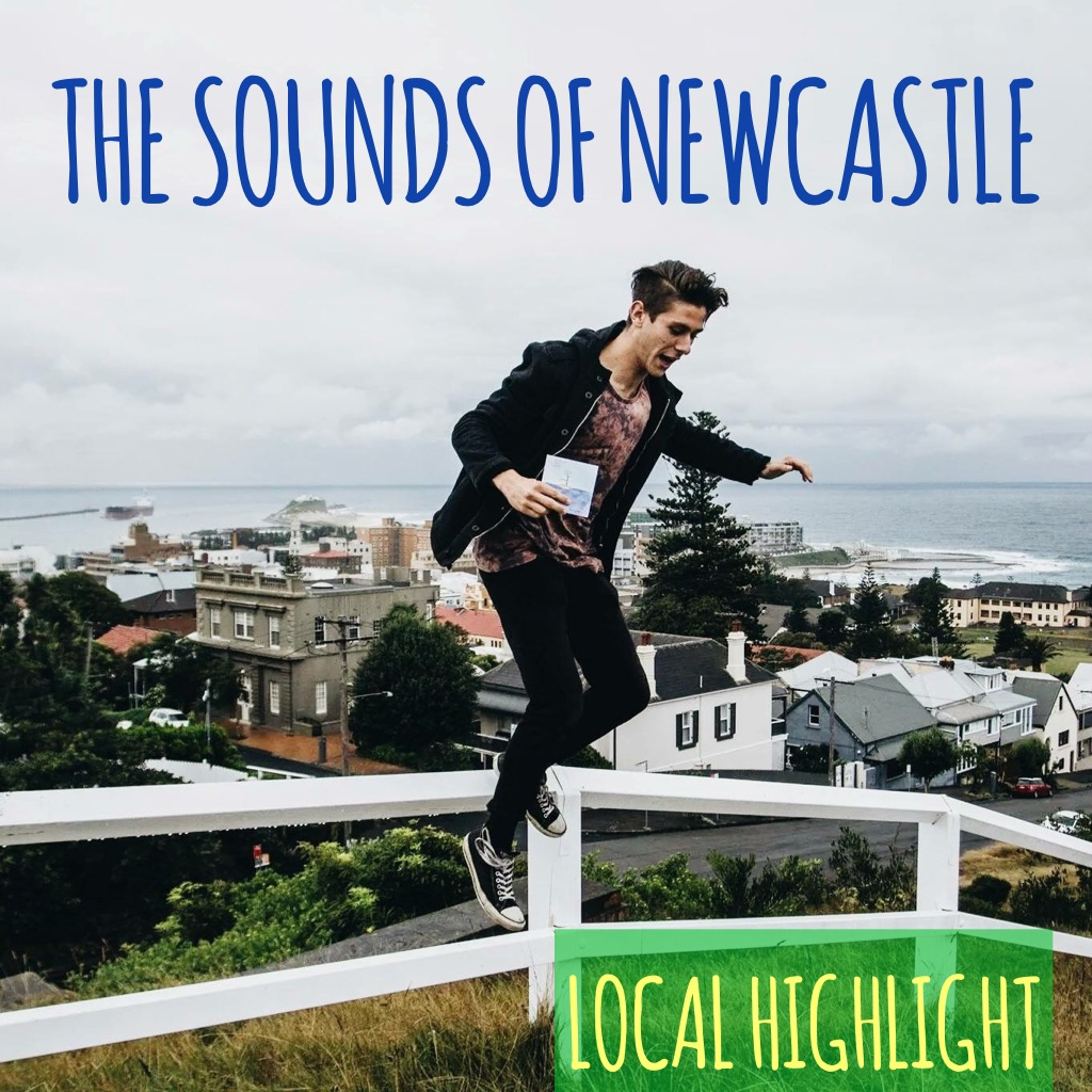 sounds of newcastle